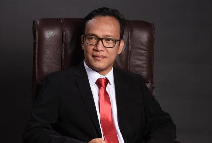 Sambut Kehadiran Partai UKM, Ini Pesan Ketum Jokowi Mania