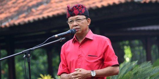 Heboh Acara PDIP Bali, Tanpa Masker dan Ada Sendok Bergilir