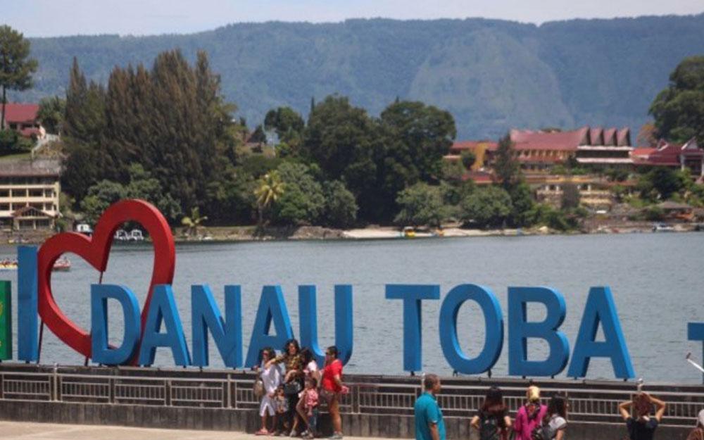 Kementerian PUPR Akan Tingkatkan Akses Bandara Silangit Menuju Kawasan Danau Toba