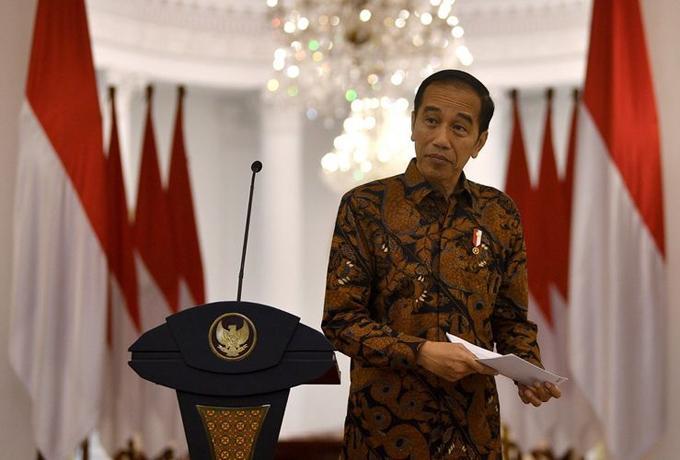 Soal Corona, Jokowi: 'No One is Safe until Everyone Is'