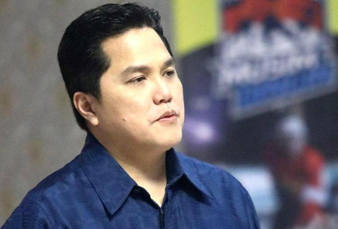 Syarat Pinjam Uang di BTN, Erick Thohir: Harus Pengguna ...