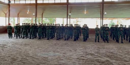 Prabowo Bikin Detasemen Kawal Khusus Menhan