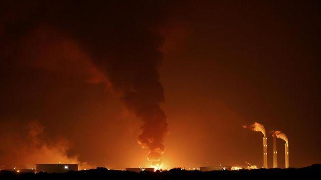Menlu Qatar Desak Israel Setop Hujani Gaza dengan Bom