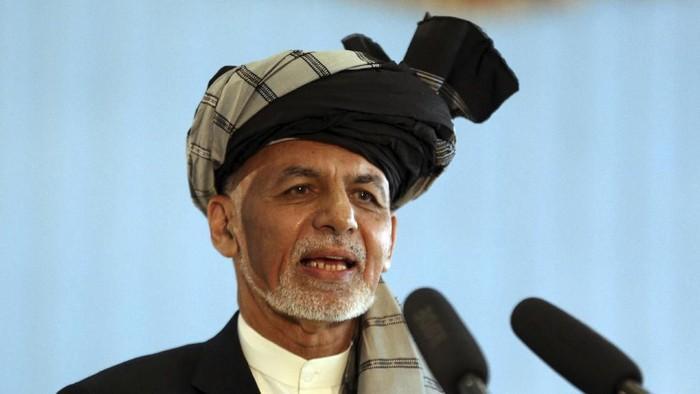Ini yang Dilakukan Presiden Afghanistan Pascapenarikan Pasukan AS