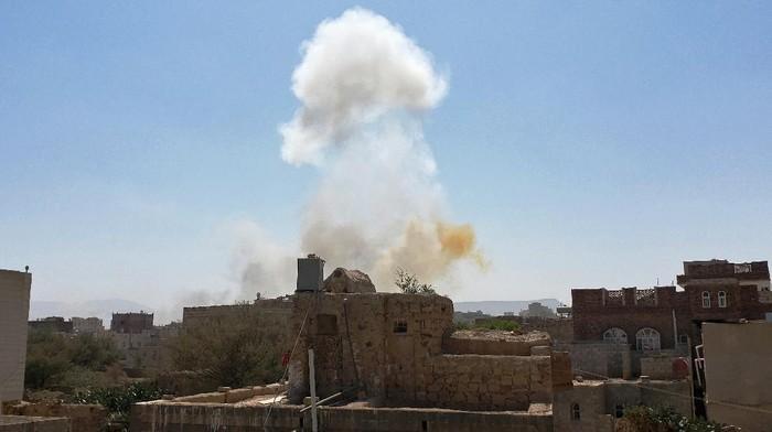 Pertempuran di Yaman Tewaskan 47 Orang