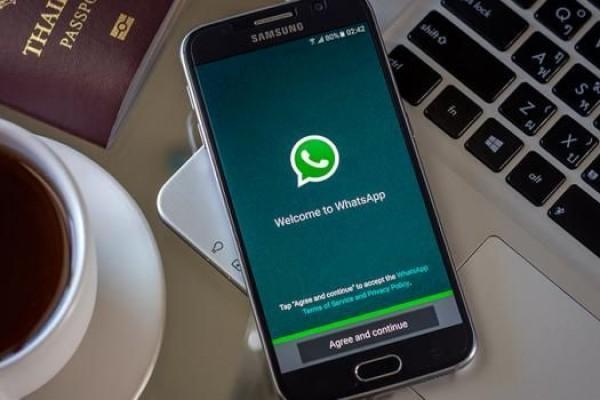Calling dan Ringing di WhatsApp, Bedanya Apa Sih?