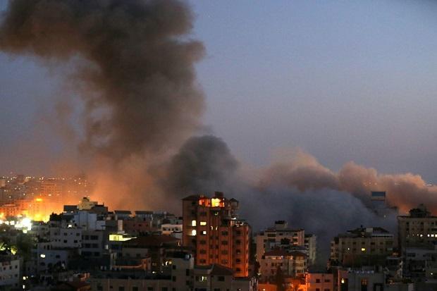Tumpahkan Kejengkelan ke Indonesia soal Konflik Gaza, Israel: Pemimpin Kalian Tidak Jujur!