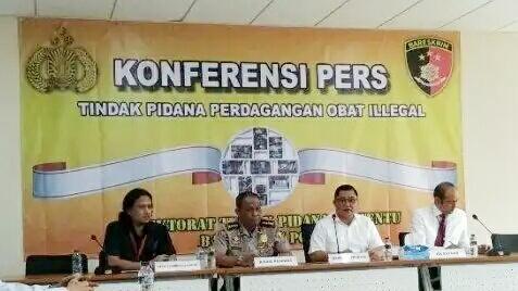 Kasus Obat Palsu: Direktur PT JKI Ditangkap, Peredaran Obat di Semarang dan Jakarta