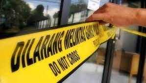Kejari Deliserdang Geledah Kantor Dinas Dukcapil, Terkait Dugaan Korupsi Tinta Toner