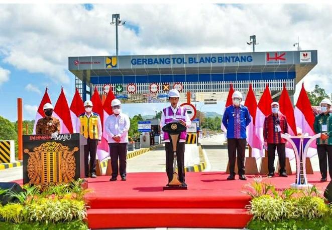 Harapan Besar Jasa Marga Menangkan Lelang (Tender) Transaksi Tol Non-Tunai Nir-Sentuh