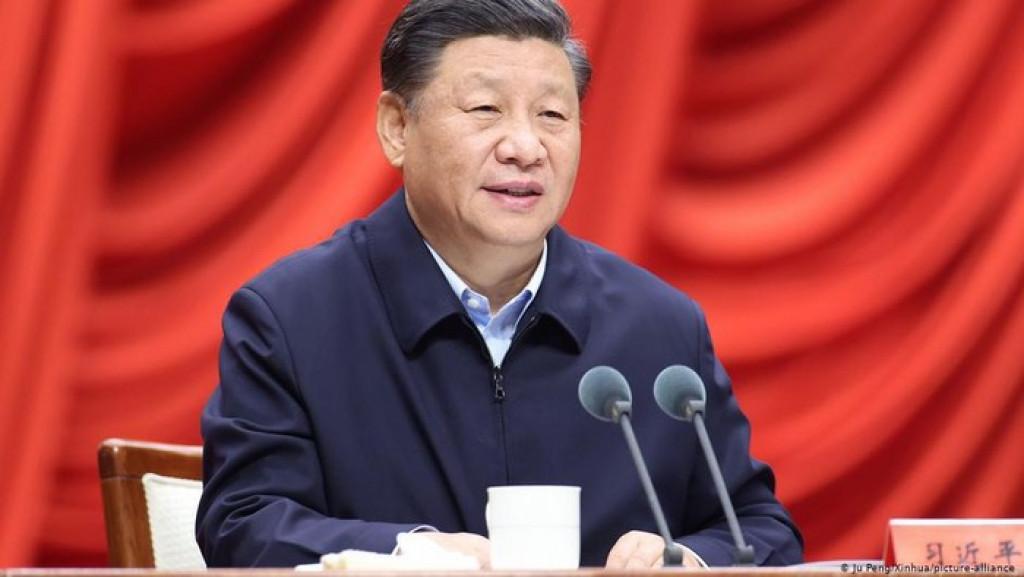 China Setop Dukungan Proyek Pembangkit Listrik Batu Bara di Luar Negeri