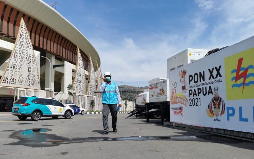 Menyambut PON XX, PLN Luncurkan Promo Khusus bagi Pelanggan di Papua