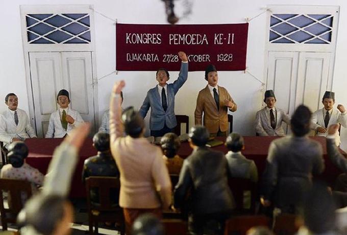 Hari Ini dalam Sejarah: 27 Oktober 1928, Kongres Pemuda II Digelar