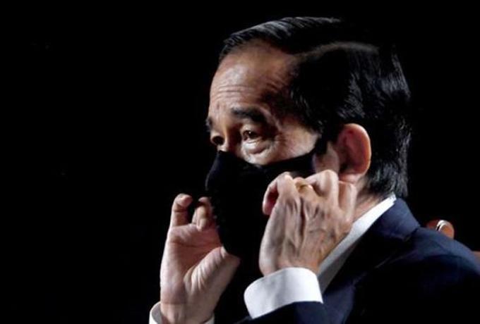 Refleksi Setahun Jokowi - Ma'ruf: Berselancar di atas Gelombang Pandemi Covid-19