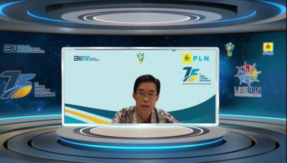 LIKE PLN 2020, Banjir Inovasi Karya Anak Negeri
