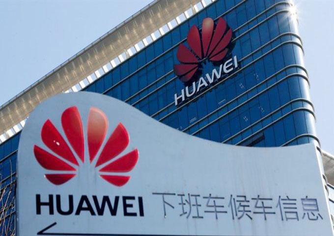 Inggris Ungkap Bukti Nyata Huawei Sekongkol dengan Pemerintah China