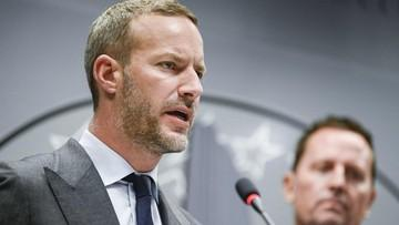 Delegasi AS Sebut Omnibus Law Alasan Utama Investasi di RI