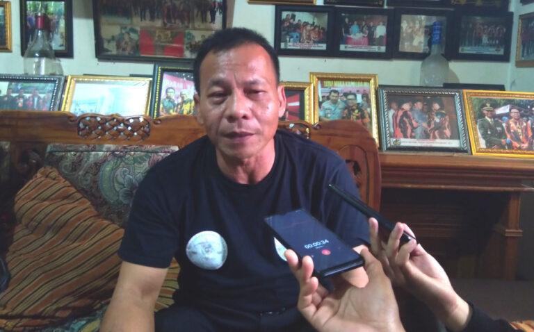 Aries Budiman Laporkan Reskrim Polrestro Bekasi Kota ke Propam Mabes Polri