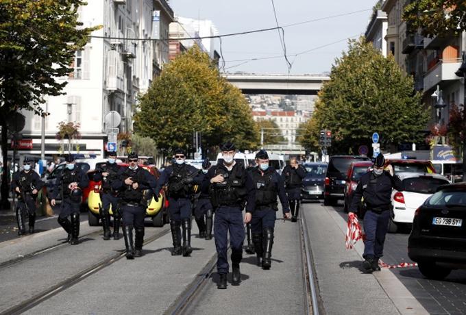 Penyerangan di Prancis, Kemenlu: Tak Ada WNI Jadi Korban