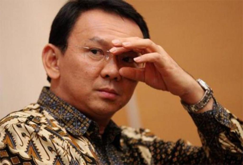 Survey Deny Siregar: 87% Netizen Setuju Ahok Jadi Kepala Otorita IKN
