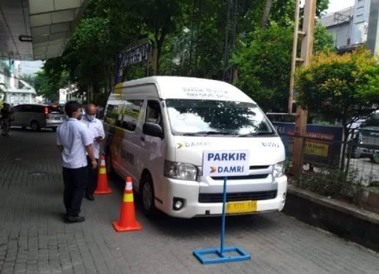 Pengumuman! Damri Buka Trayek Baru Blok M Square-Bandung  untuk Traveler