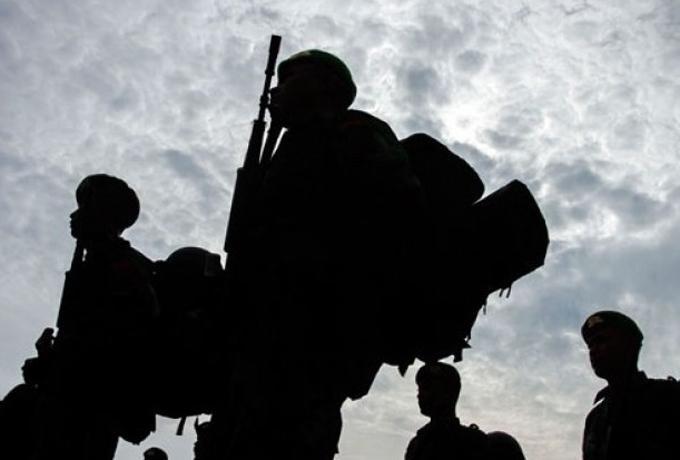 Serka G Akui Pernah Hubungan Seks Sejenis dengan 8 Anggota TNI