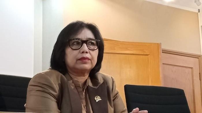 Fadli Zon Kritik Pangdam Jaya, Irma: Mikir Nggak Menhannya Siapa!