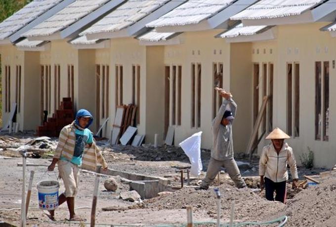 Rumah DP Nol Rupiah, Bank DKI Salurkan KPR Rp 143 Miliar