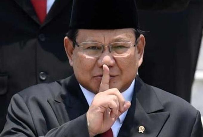 Ini Arahan Prabowo Ketika Edhy Diciduk KPK