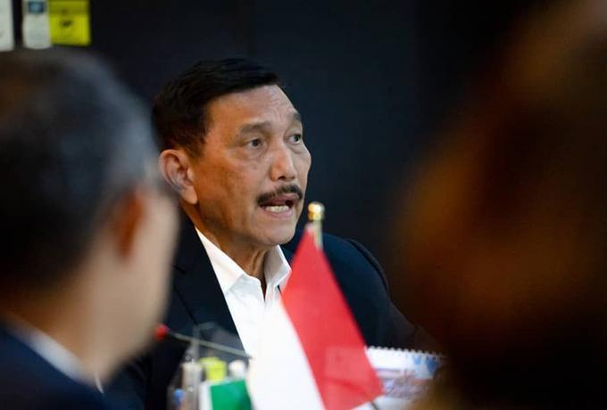 GSP Diperpanjang, Indonesia Bidik Ekspor ke AS Rp 878 Triliun Hingga 2024