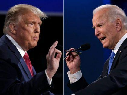 Penghitungan Suara di Pennsylvania Capai 98%, Biden Unggul