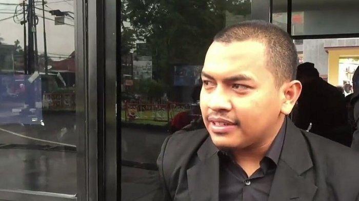 Munarman Dipolisikan, FPI: Hukum Sudah jadi Alat Politik
