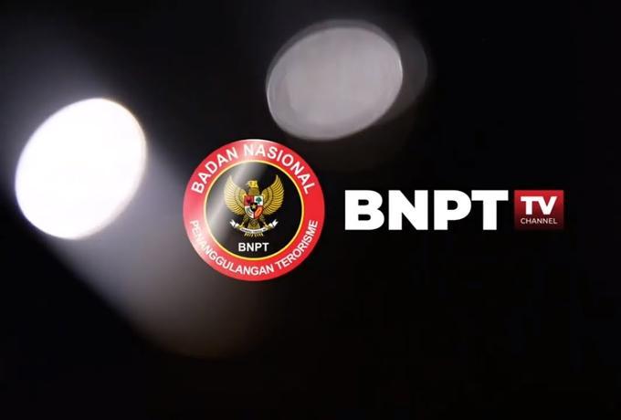 """Lawan Radikalisme dan Terorisme, BNPT Luncurkan """"BNPT TV Channel"""""""