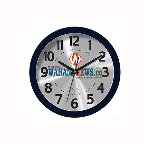 Jam Dinding Official Wahana News